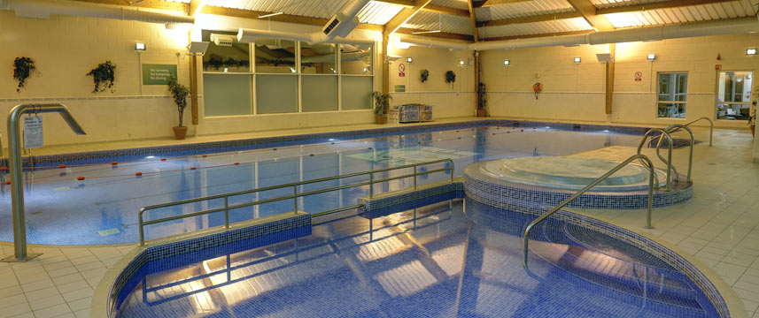Best Western Kings Manor  Hotel Pool