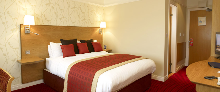Best Western Plus Milford Hotel - Double Room