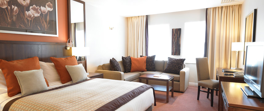 Best Western Plus Milford Hotel - Executive Room
