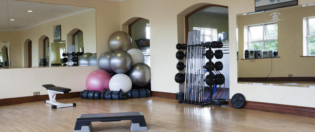 Best Western Sheldon Park Hotel - Gym Equipment