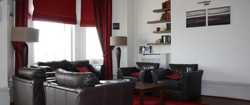 Best Western York House Hotel - Lounge