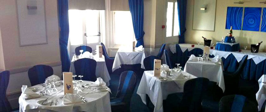 Best Western York House Hotel - Restaurant