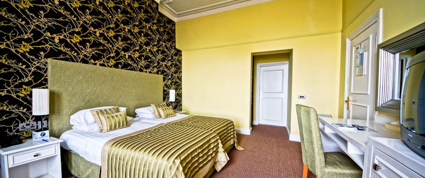 Best Western York House Hotel - Room