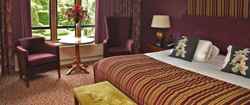 Billesley Manor Hotel - Premium Double