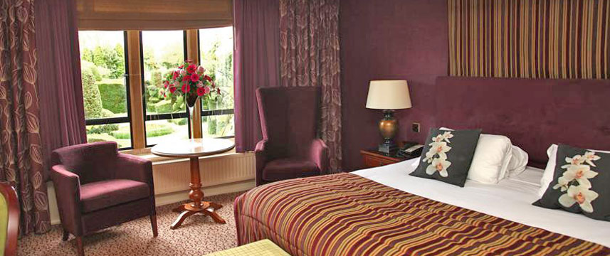 Billesley Manor Hotel - Premium Double Room