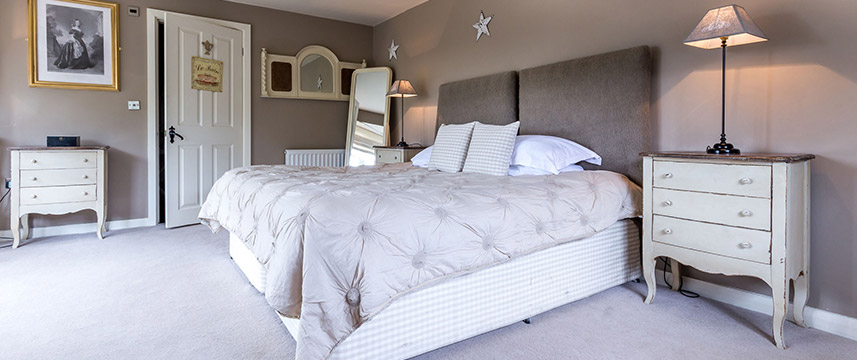 Black Horse Inn - Twin Bed