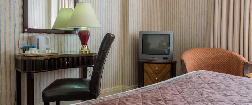 Britannia Country House - Hotel Room Facilities