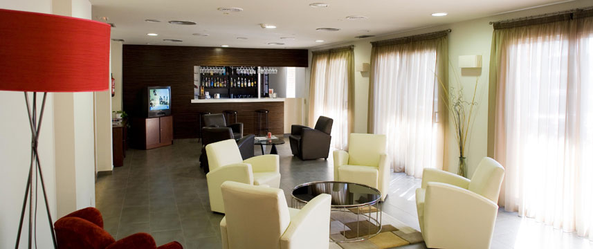 Canal Olimpic - TV Room