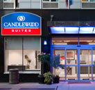 Candlewood Suites NYC Times Square