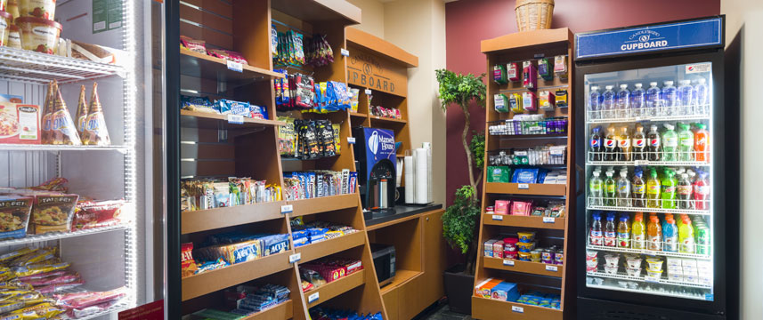 Candlewood Suites NYC Times Square - Pantry