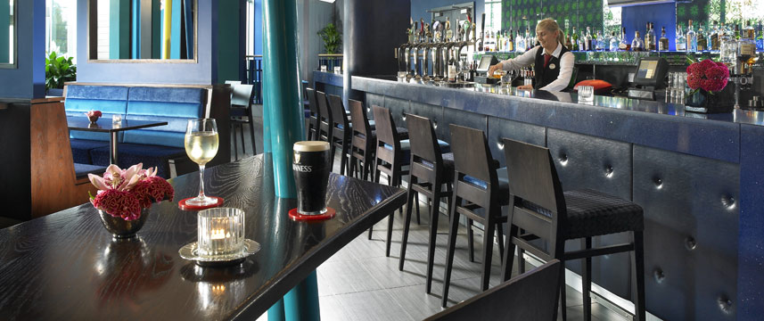Carlton Hotel Blanchardstown - Bar Seating