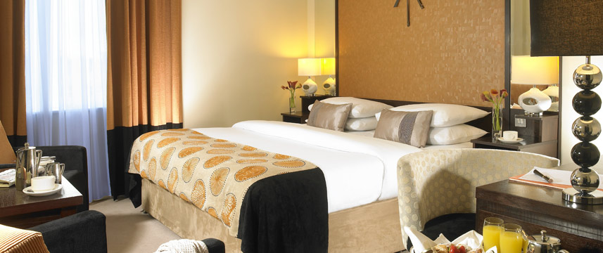 Carlton Hotel Blanchardstown - Superior Double
