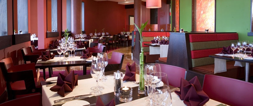 Carlton Hotel Blanchardstown - Time Restaurant