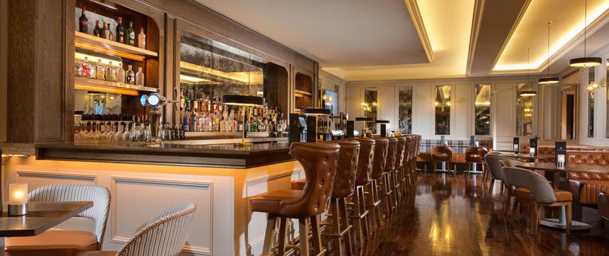 Castleknock Hotel & Country Club - Bar