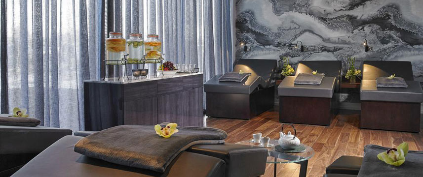 Castleknock Hotel & Country Club - Elmis Spa