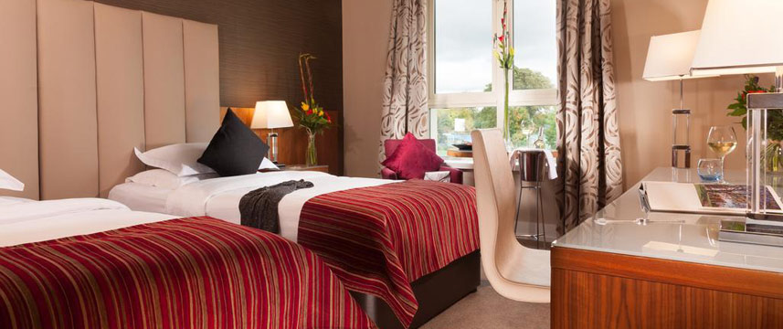 Castleknock Hotel & Country Club - Superior Twin