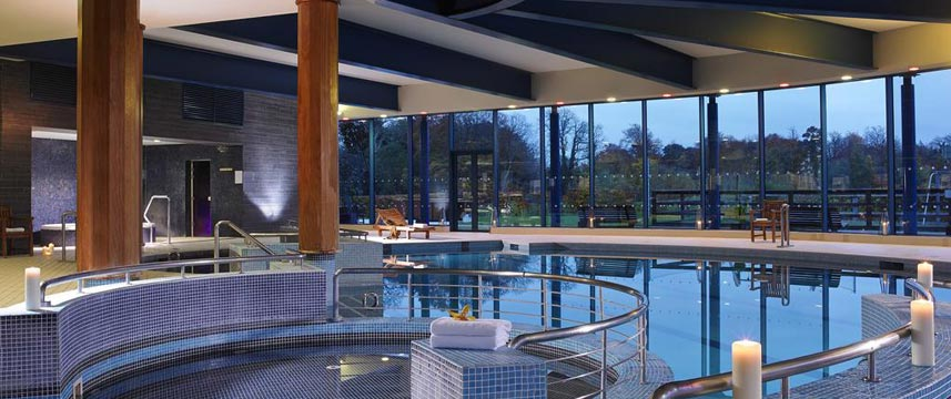 Castleknock Hotel & Country Club - Swimming Pool