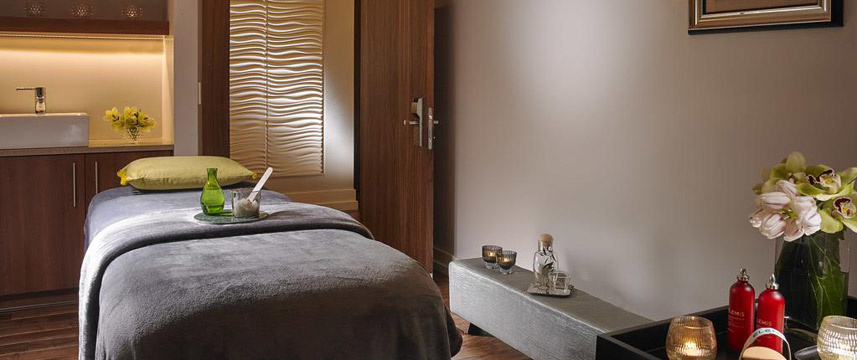 Castleknock Hotel & Country Club - Treatment Room