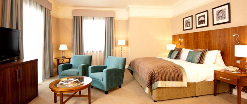 Cedar Court Grand Hotel Executive Double
