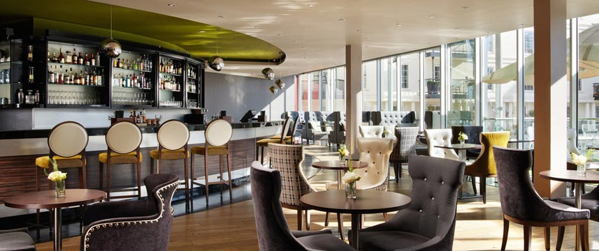 Chelsea Harbour Hotel - Bar