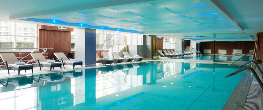 Chelsea Harbour Hotel - Pool