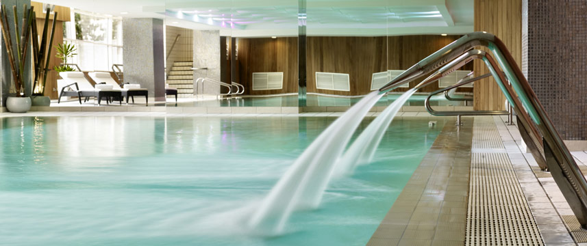 Chelsea Harbour Hotel - Spa Pool