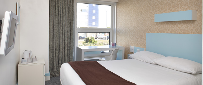 Citrus Hotel Eastbourne - Double