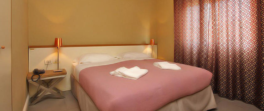 City Guest House - Double Room