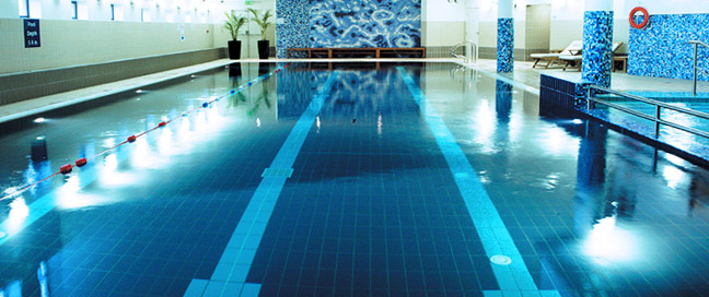 Clarion Liffey Valley Hotel - Pool