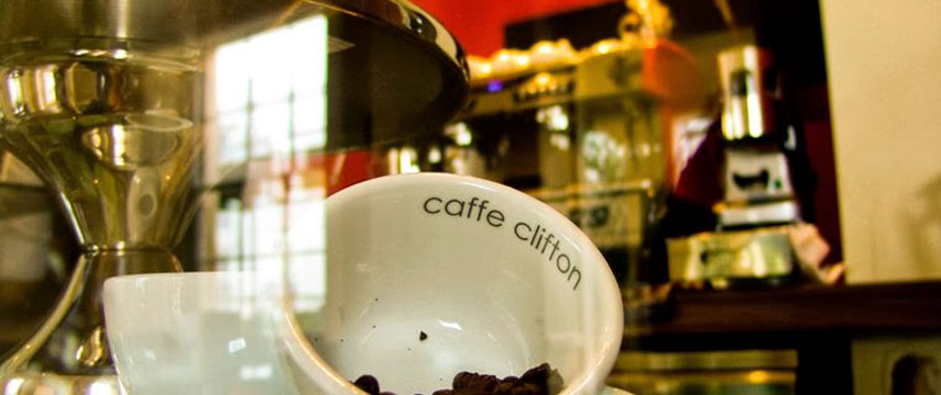Clifton Hotel - Coffee