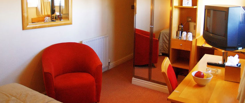 Clifton Hotel - Room