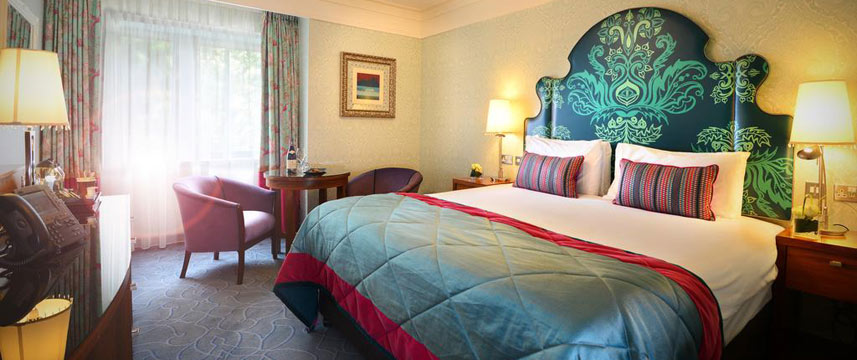 Clontarf Castle Hotel - Double Room