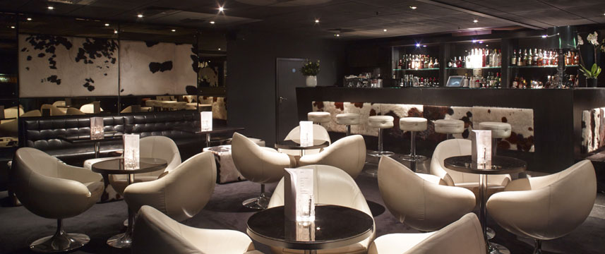 Club Quarters Gracechurch - Gaucho Grill Lounge
