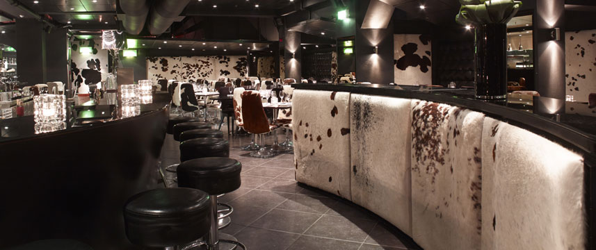 Club Quarters Gracechurch - Gaucho Grill Restaurant