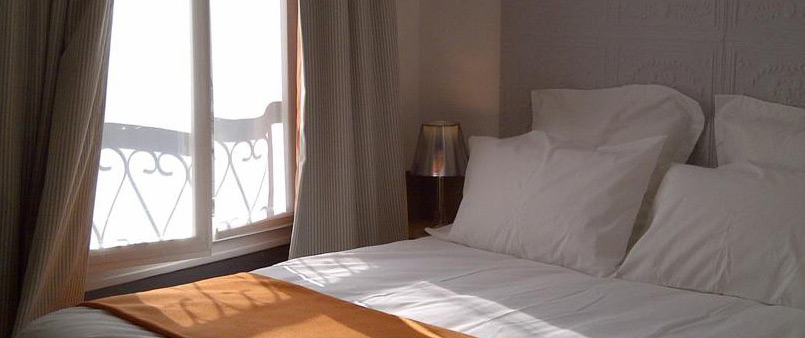 Contact Hotel Hotel Alize Montmartre Guest