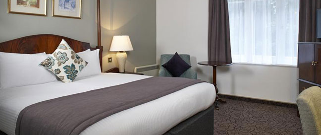 Copthorne Hotel London Gatwick - Club Double