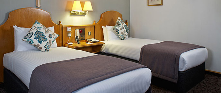 Copthorne Hotel London Gatwick - Twin Beds