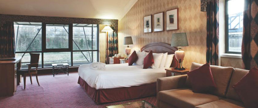 Copthorne Newcastle - Executive Suite