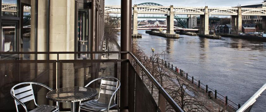 Copthorne Newcastle - River View