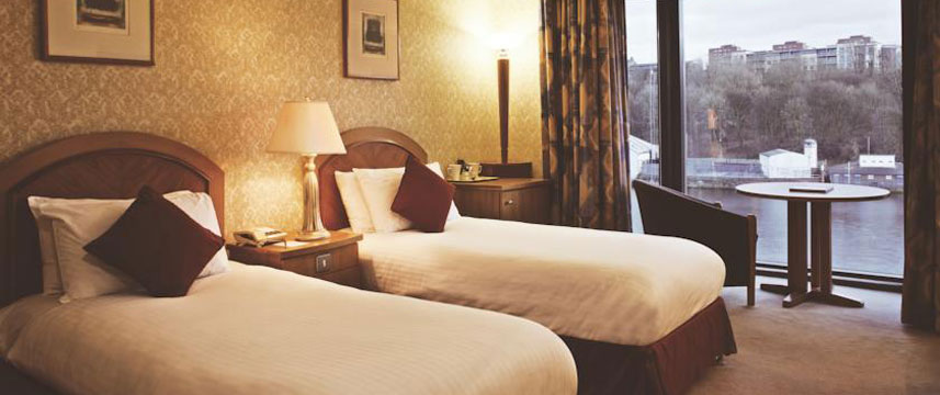 Copthorne Newcastle - Standard Twin