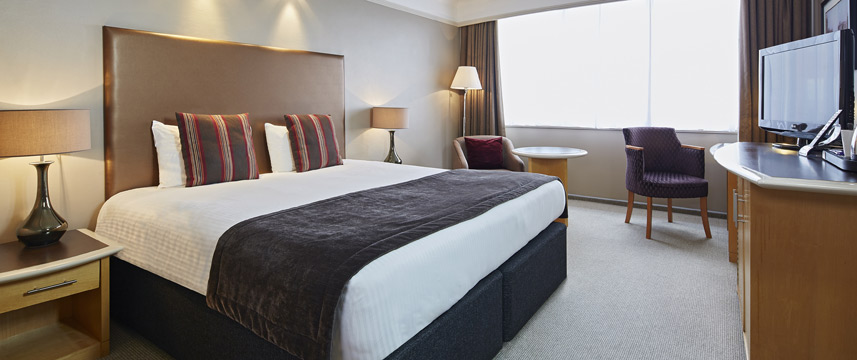 Copthorne Slough Windsor - Club Double Room