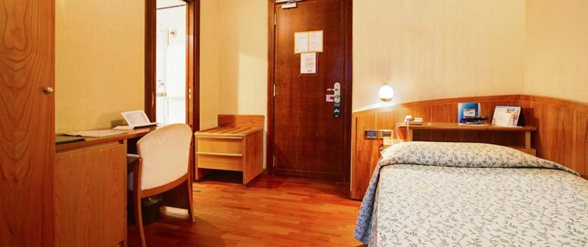 Corot Hotel - Single Room