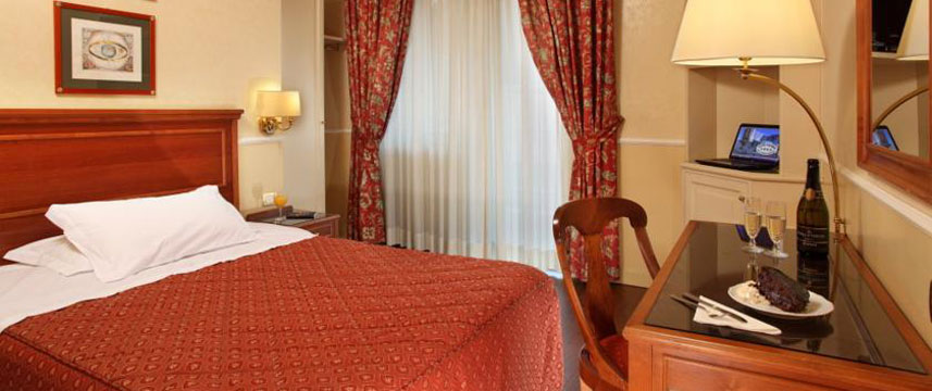 Cristoforo Colombo - Double Room