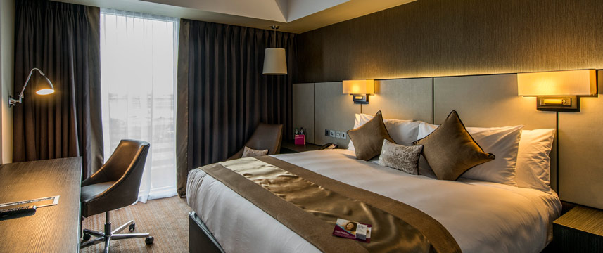 Crowne Plaza Aberdeen Airport - Club King
