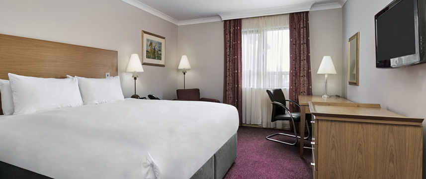 Crowne Plaza Belfast - Accessible Room