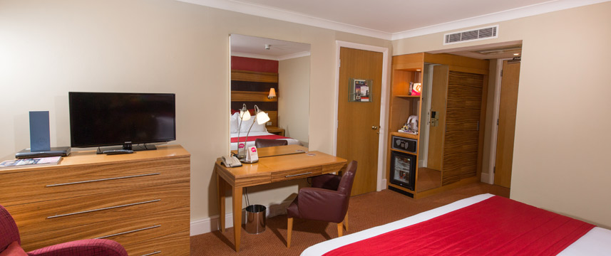 Crowne Plaza Chester - Executive Room