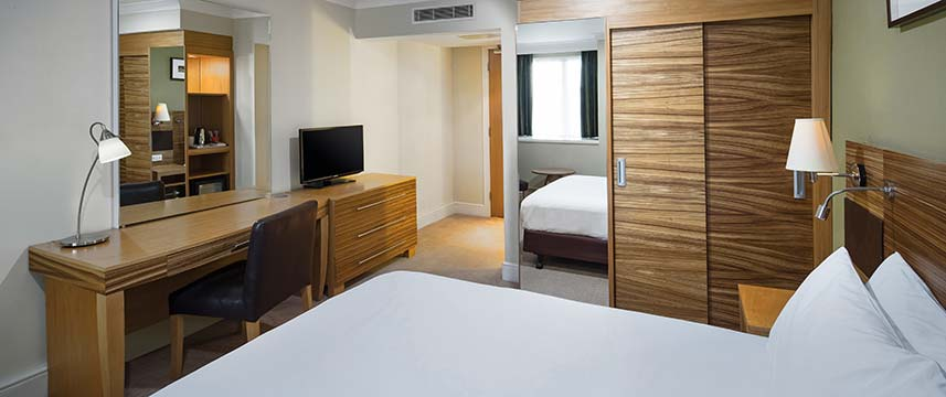 Crowne Plaza Chester - Standard Room
