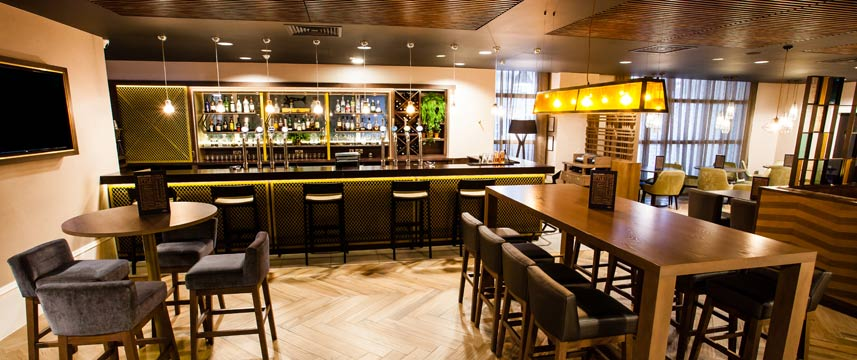 Crowne Plaza Leeds - LS1 Bar
