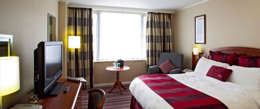 Crowne Plaza Liverpool Guest
