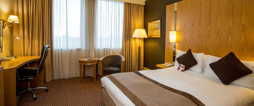 Crowne Plaza London Ealing - Double